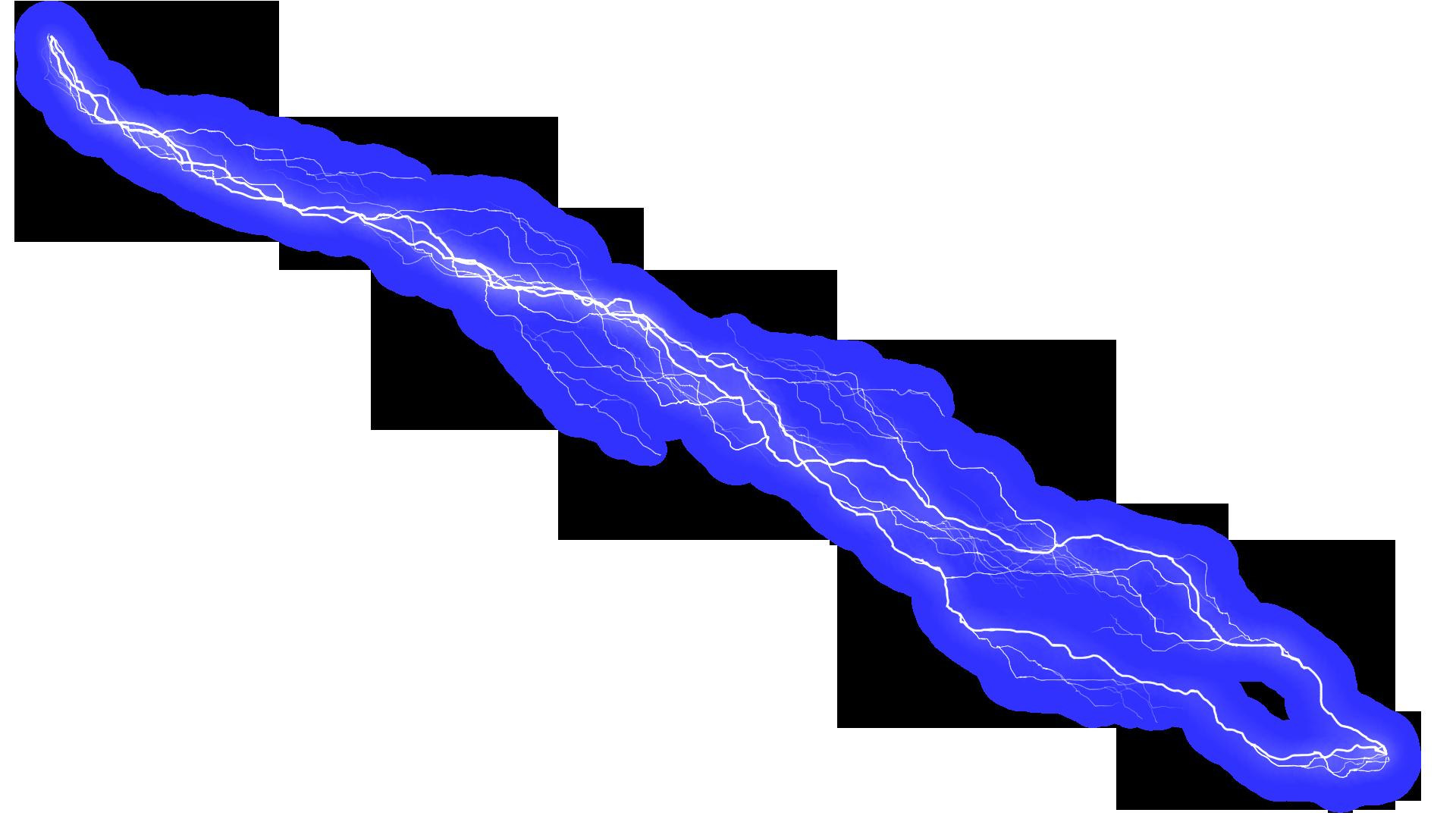 Lightning-Transparent