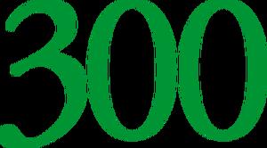 number300