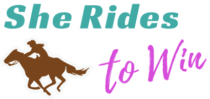 she-rides-to-win-logo